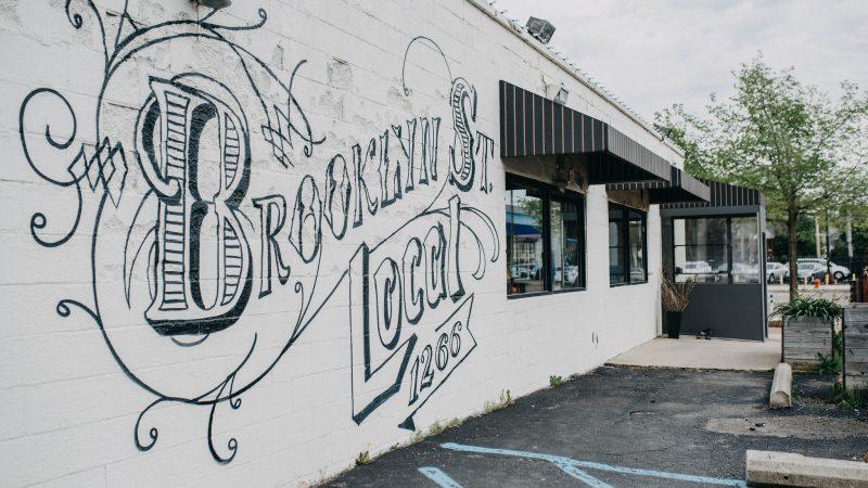 Brooklyn Street Local   Corktown- Detroit, MI   Border City Living